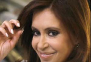 Argentinska predsjednica