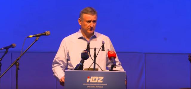 'Zašto se nitko ne usudi reći da je HDZ GUBITNIK, a Petrina najveći pobjednik izbora'
