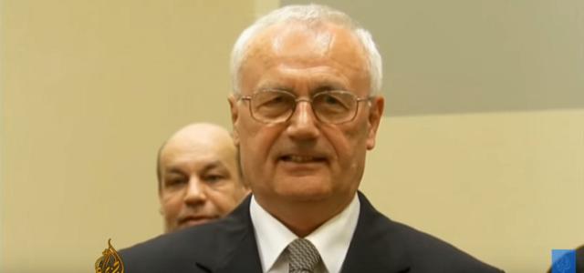KLJUČNI SVJEDOK POKOPAO Perkovića i Josipovića; kćeri mu za osvetu odmah dobile otkaze!