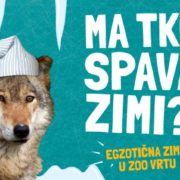 Zimske radosti za djecu i odrasle u zagrebačkom Zoološkom vrtu