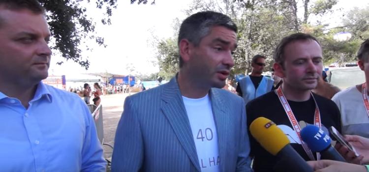 POVRIJEĐEN MU UGLED: Miletić TUŽI LANGERA zbog tvrdnji iz teksta: Svi dobri IDS-ovci su ili mrtvi ili bivši!