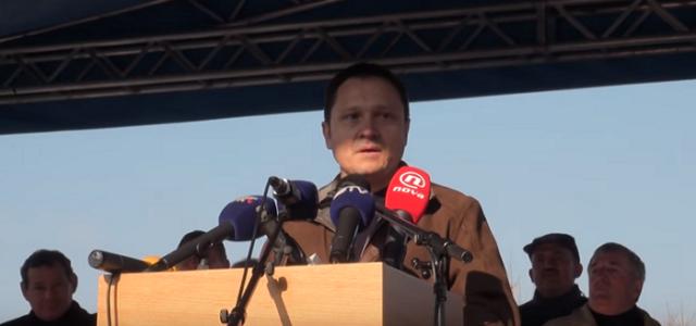 Matić ukinuo vlak za Vukovar, vukovarski branitelji za vlast su i dalje RUŠITELJI DRŽAVE