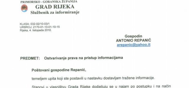 Evo dokaza da je Linić sucima i policajcima DIJELIO STANOVE i tako ih VEZAO UZ SEBE!