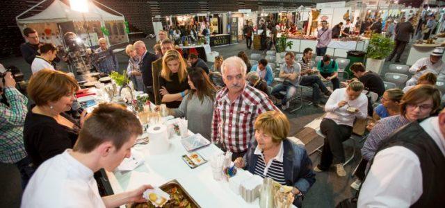 I Eko Sever među 300 izlagača na festivalu hrane i vina u Areni