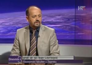 lovrinović