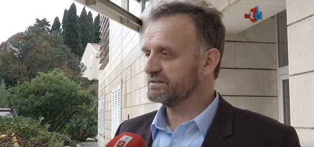 'MOST o mafiji u HNS-u, Mamić u zatvor! Božo, spomeni Kalmetu, Linića, Krešu Milanovića…'