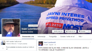 ivan lovrinović facebook