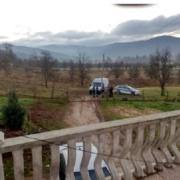 ALARMANTNO: Policija ponovno, po peti put, pokušala privesti novinara Matijevića