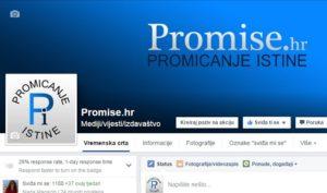 facebook promice