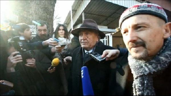 Manolić PRIJETI SMRĆU Karamarku i svima nama: Tko dirne u Udbu, GUBI GLAVU?!