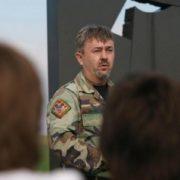 Pozivam branitelje s prve crte da pišu jer bitka još traje; za Hrvatsku se treba boriti i u miru