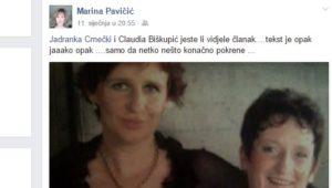 pavičić facebook