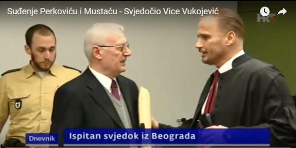 Nobilo: Udba nije činila zločine, Rajković: A PLJAČKA RH kojom su STVORILI TAJKUNE?!