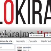Peticija Blokiranih PROBILA SE NA STRANICE EU! Podijelite ju; Blokirani protiv Most-ova prijedloga