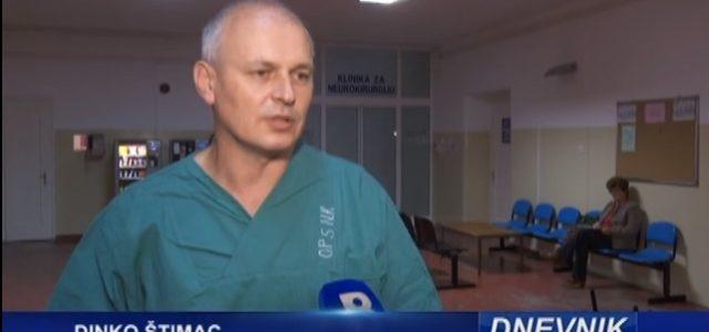 SLAVNI NEUROKIRURG otkrio: Zbog korupcije bih otišao iz Hrvatske, ZGADILO MI SE!