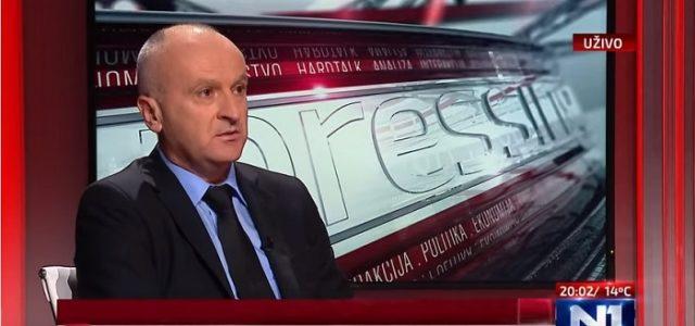 'Prešućivati da je Matić SKRNAVIO MRTVE, dokaz je da su mediji ovisni od bivše vlasti'