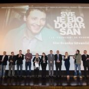 Suze i ovacije za film o mladom Francuzu u Vukovaru: taj film HAVC je odbio!
