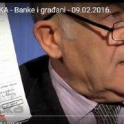 SAMI SEBI prodali banke pa prezadužili Hrvatsku, da bi vladali svim hrvatskim vladama