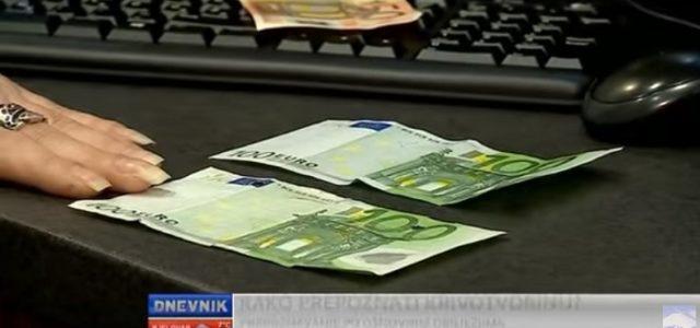 POBJEDA DUŽNIKA! Franak: Radujte se ljudi, svi dužnici sada mogu dobiti svoj novac koji su banke OPLJAČKALE!