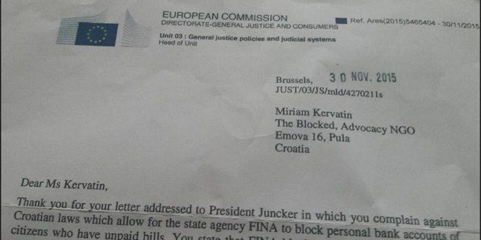SKANDAL ZA ZATVOR: Evo kako je bivša Vlada lagala EU da brišu sve blokade FINE!