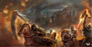 jahači apokalipse