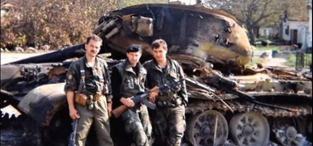 Kako je izgledala ŠTAFETA SMRTI u proboju iz Bogdanovaca, opisuju JEDINI PREŽIVJELI u filmu NADE PRKAČIN