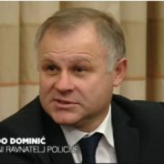 'Sramotna pljačka je očekivana, jer je s Dominićem na čelu POLICIJE nastao KAOS!'