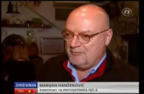 'IMAM TUMOR, a Hanžeković na dražbi PRODAJE MOJ STAN zbog 40.000 kuna duga!'