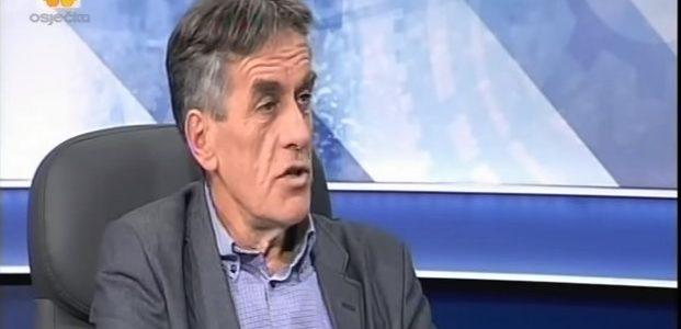 Zabranili intervju dr. Jurčevića jer je rekao bolnu istinu: HRVATSKA JOŠ ROBUJE UDBI!