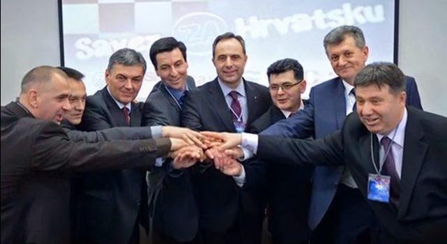 Zbog razočaranja novom vladom, OBNAVLJA SE pročišćeni Savez za Hrvatsku?