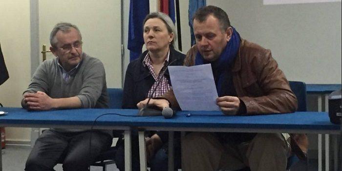 Austrijska TV i tužitelji čude se zaštiti DRŽAVNE MAFIJE u RH, uskoro blokada Sabora!