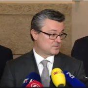 Dr. Đurović O DRŽAVI I VLASTI: 'Kad si nemoćan i na podu, ONDA TE I PAS ZAPIŠA'