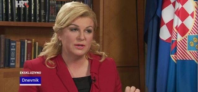 'Zar se i s Nikolićevim lažima o 700.000 pobijenih Srba u Jasenovcu trebamo miriti?'