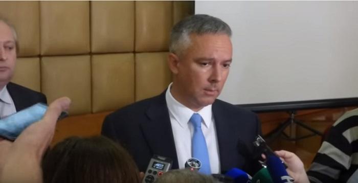 'Darinko Kosor trebao je ostavku dati još prije tri mjeseca'