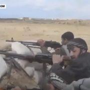 BITKE SUDNJEG DANA Čak sedam ratova na Bliskom istoku, no to je tek početak?!