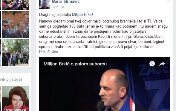 'ZAGRMI MILIJANE! Je li ovo Hrvatska za koju smo se borili, u kojoj mnogi UMIRU u beznađu?'