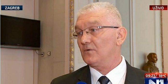 'Oreškoviću, zašto ste uporno odbijali primiti 'Blokirane', IMA LI IŠTA VAŽNIJE U DRŽAVI?