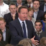 NAJKORUMPIRANIJI se rugaju korupciji: britanski premijer, šefica MMF-a; Island izuzetak
