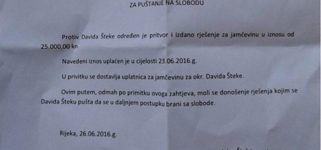 Taknuli u 'RIJEČKU POLICIJU-OSINJE GNIJEZDO': Otkaz i prijava zbog seksualnog nasilja!