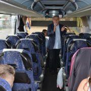 Gradonačelnik Bandić odlazi u Rim na konferenciju povodom Svjetskog dana hrane