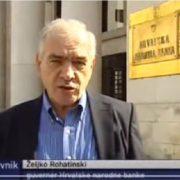 'Hitno istražiti ulogu HNB-a i ROHATINSKOG, KLJUČNE IGRAČE korupcijske afere Hypo!'