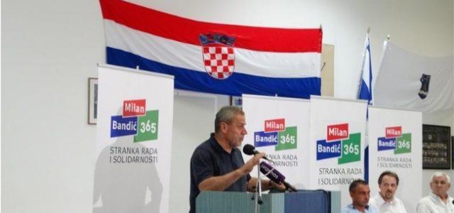 Gradonačelnik Bandić novinarima: Opet će biti najpovoljnija kamata