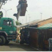 Borongajska tržnica seli na Dubec, dio zastupnika iz protesta napustilo sjednicu