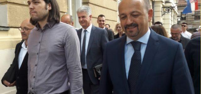 Lovrinović: Hoće li Bandić nakon Savice krenuti rušiti i Zrinjevac te Lenucijevu potkovu?