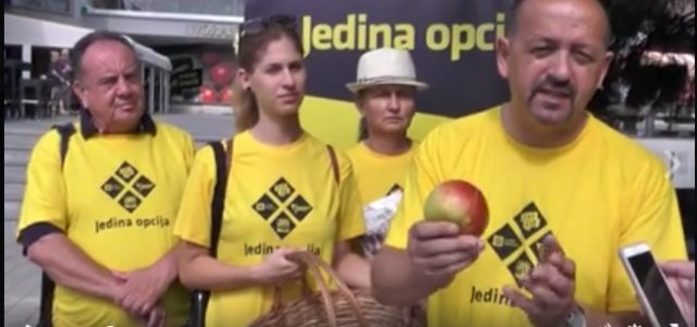 Seljaci su u Slavoniji bili puno zaštićeniji za vrijeme 'CRNOG SOCIJALIZMA' nego danas!