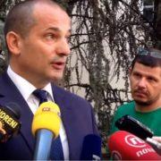 SDP će OSTATI TAOC osuđenog Perkovića i UDBE! Onda je i HRVATSKA U OKOVIMA