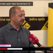 Sinčić i Lovrinović: Nećemo koalirati ni s HDZ-om, ni sa SDP-om, OSTAJEMO OPORBA