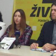 Vladimira Palfi: LOVRINOVIĆ SIGURNO ostaje UZ ŽIVI ZID, on i Sinčić jednako razmišljaju
