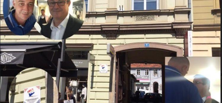 STAN kao ULOG: 'Evo kako su Vrdoljak i Orešković dogovarali koaliciju Mosta i Narodnjaka?!'