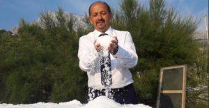 sol kao snijeg lovro